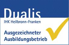 Dualis Zertifizierung MTK Main-Tauber Kunststoff GmbH