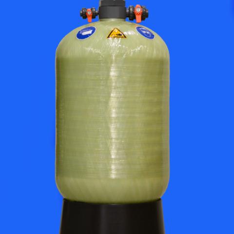 Marmorkiesreaktor